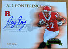 Ray Rice Football Rookie Cards and Autograph Memorabilia Guide 33