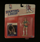 Authentic 1988 Larry Bird Boston Celtics NBA Starting lineup Figure In Package