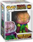 Ultimate Funko Pop Marvel Zombies Figures Gallery and Checklist 19