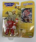 1998 Kenner Starting Lineup Chris Osgood Detroit Red Wings Action Figure & Card