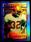 1994 Topps Finest Football Cards 12