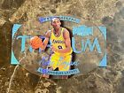 1997-98 Skybox Metal Universe Basketball Cards 16
