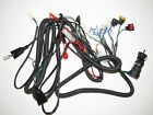 Wire harness for 250CC GO KART ROKETA KINROAD RAPTOR SAHARA DAZON RAINDER BAJA
