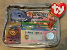 Vintage Beanie Babies Platinum Edition Official Club Set II NEW Factory Sealed