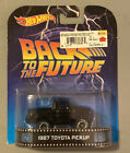 2014 HOT WHEELS Rare Back to the Future 1987 Toyota Pickup Retro Entertainment