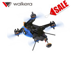 Walkera F210 3D FPV Drone 58G BNF camera No TXBatteryCharger FUTABA Support