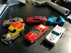 Hot Wheels REDLINES and Vintage Lot Of 6