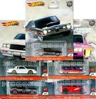 HOT WHEELS 2020 CAR CULTURE POWER TRIP SET OF 5 CAR DODGE CHEVY BUICK PRE ORDER