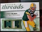 Jordy Nelson Rookie Card Guide and Checklist 12