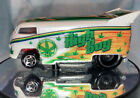 Hotwheels VW DRAG BUS HighBoy 420 Marijuanas Vw Bus  Its A Custom