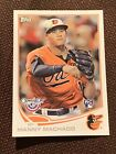 2013 Topps Opening Day Baseball Cards 17