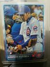 2015 Topps Baseball Retail Factory Set Rookie Variations Gallery 29