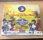 2016 Topps Opening Day Baseball Sealed Hobby Box Trout Auto? RCs Relic