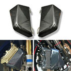 Carbon Fiber Brake Caliper Cooling Air Ducts Brake Ducts Cooler Channel Radiator