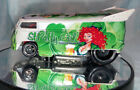 Hotwheels VW DRAG BUS St Patty Girl Irish Ale Its A Custom