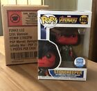 Funko Pop Marvel Avengers Infinity War Stonekeeper Funko Shop Exclusive #339