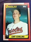 Curt Schilling Cards, Rookie Card and Autographed Memorabilia Guide 16