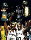 San Antonio Spurs Collecting and Fan Guide 70