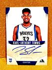 Karl-Anthony Towns, Jahlil Okafor Among Draft Picks Signing Exclusive Deals with Panini 22