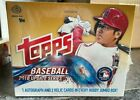 2018 TOPPS UPDATE HIGHLIGHTS JUMBO BOX SEALED ACUNA SOTO NO SILVER PACK