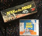 1969 Topps Man on the Moon Trading Cards 23