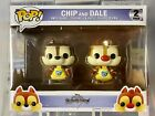 Funko Pop Chip and Dale Vinyl Figures 23