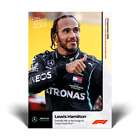 2020 Topps Now Formula 1 Racing Cards 8