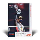2020 Topps Now Formula 1 Racing Cards 9