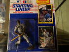Starting Lineup 1990 Jesse Barfield New York Yankees Baseball MLB SLU Rookie