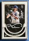 2019 Topps Museum Collection Baseball Cards 9