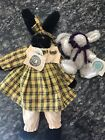 Boyds Bears Plush Collectibles Lot Of 2 With Tags Rabbits Tarragon And Jointed