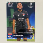 2019-20 Topps Now UEFA Champions League Soccer Cards Checklist Guide 9