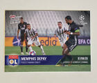 2018-19 Topps Now UEFA Champions League Soccer Cards Checklist 11