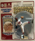1995 Satchel Paige Kenner Starting Lineup Cooperstown Collection Ex - Near Mint