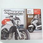 Review Tecnical Workshop E T a I Scooter Yamaha Ypr 125 x Max 2006 To 2007 N
