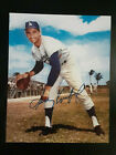 SANDY KOUFAX LOS ANGELES DODGERS HOF AUTOGRAPHED SIGNED GLOSSY 8X10 PHOTO *NICE*