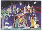 NATIVITY DELUXE BOXED HOLIDAY CARDS CHRISTMAS CARDS By Inc Peter Pauper Press