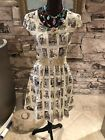 Folter Day Of The Dead Loteria Dress Size S