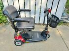Pride GoGo Elite Traveller Plus 3 Wheel Mobility Scooter w Charger LOCAL PICK UP