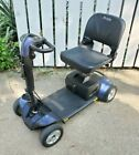 Pride Mobility Go Go Sport Travel Electric Scooter Series 4 Wheel LOCAL PICK UP