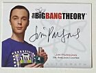 Bazinga! See the First 2013 Cryptozoic Big Bang Theory Season 5 Autographs 15