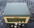 Vintage RCA Victor 8 EY 31 Phonograph Record Player