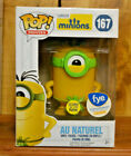 Ultimate Funko Pop Minions Figures Gallery and Checklist 37