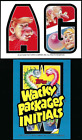 2020 Topps Wacky Packages Exclusives Checklist Guide 17