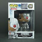 Ultimate Funko Pop Cyborg Figures Checklist and Gallery 21
