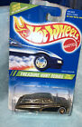1995 Hot Wheels Treasure Hunt Gold Passion Limited Edition1 10000 Passion2