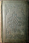 Signed Poetry of Observation by William Asbury Kenyon 1851