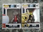 2017 Funko Pop Mystery Science Theater 3000 Vinyl Figures 14