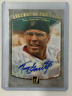 Tony Gonzalez Catches Everything but the Hobby's Attention 8