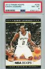 Kawhi Leonard Rookie Cards Checklist and Guide 9